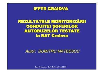 2 - URTP