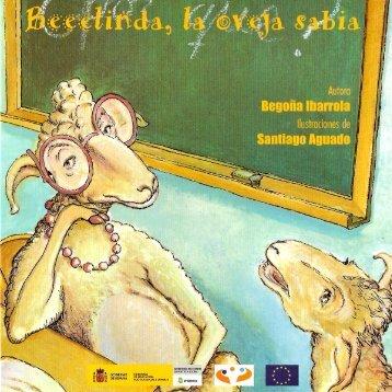 Texto de Beeelinda, la oveja sabia - Imserso