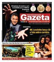 contato@gazetanit.com.br - Gazeta Niteroiense