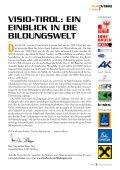 Zukunft - VISIO-Tirol - Page 3