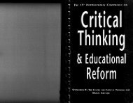 lI.'IJ,i'38U'i',;&1 - The Critical Thinking Community