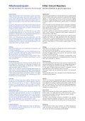 Filter Circuit Reactors - AEG Industrial Engineering - Seite 5