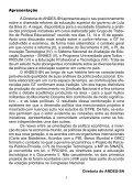 A contra-reforma da educação superior - Fedepsp.org.br - Page 5