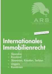 Internationales Immobilienrecht.qxd - eugeneration