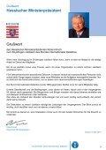 Festschrift 50 Jahre BID - BID - Bund Internationaler Detektive eV - Page 4