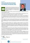 Festschrift 50 Jahre BID - BID - Bund Internationaler Detektive eV - Page 6