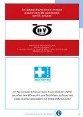 Festschrift 50 Jahre BID - BID - Bund Internationaler Detektive eV - Page 7
