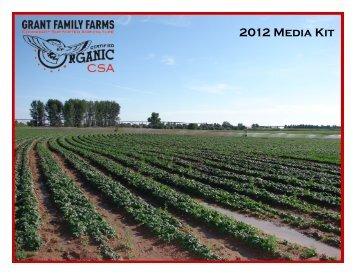 2012 Media Kit - Colorado Springs Independent