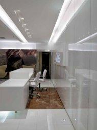 Edifício corporativo - Lume Arquitetura