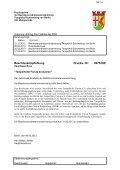 Nachtragstagesordnung - Ein Bezirk für Alle - Page 7