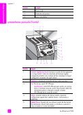 hp officejet seria 5500 all-in-one ghid documentar - Alsys Data - Page 6