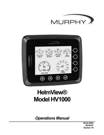 operations manual murphy?quality=85 powerview 1000 murphy  at n-0.co