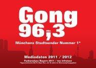 49 Jährigen - Radio Gong 96,3