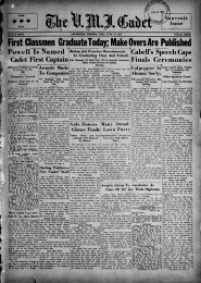 The Cadet. VMI Newspaper. June 16, 1937 - New Page 1 [www2 ...