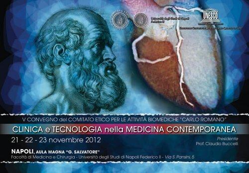 CLINICA e TECNOLOGIA nella MEDICINA ... - Ordinemedici.bz.it
