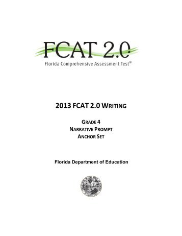 fcat writing rubric Browse and read fcat writing rubric grade 10 fcat writing rubric grade 10 it's coming again, the new collection that this site has to complete your curiosity, we.