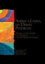 América Latina, un debate pendiente - Heinrich Böll Stiftung