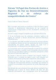 Apresentação 4 - Conselho Empresarial do Centro