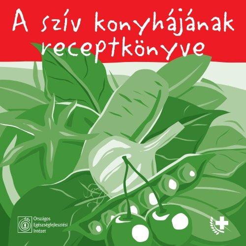 sziv_konyhaja.pdf - Országos Egészségfejlesztési Intézet