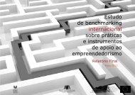 Estudo de Benchmarking Internacional sobre Práticas e ...