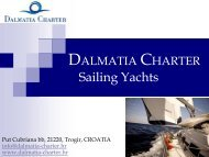 Sailing Yachts - Worldnautic.com