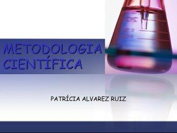 Pesquisa na Internet - Patrícia Ruiz Spyere