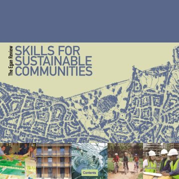 skills for sustainable communities - Digital Education Resource ...