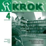 krok4 v4.indd - Vědecká knihovna v Olomouci