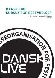PÃ¥ forkant med udviklingen - Dansk Live