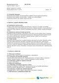 Bezpečnostní list DIOFOR - Page 3