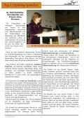 Women Included! - Frauen ohne Grenzen - Seite 6