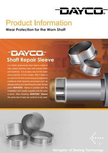 shaft-repair-sleeves