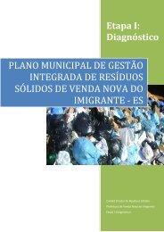 plano municipal de gestão integrada de resíduos sólidos de venda ...