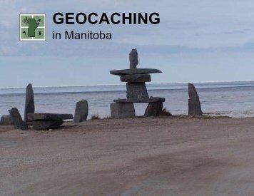 GEOCACHING - Winnipeg in motion