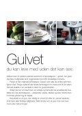 Læs Pergos laminat-katalog her… - Vittrup Gulve - Page 3