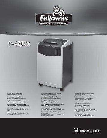fellowes c 220 user guide various owner manual guide u2022 rh justk co