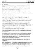 Installations och användarmanual - Page 6