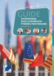 entreprendre dans l'eurorégion pyrénées-méditerranée