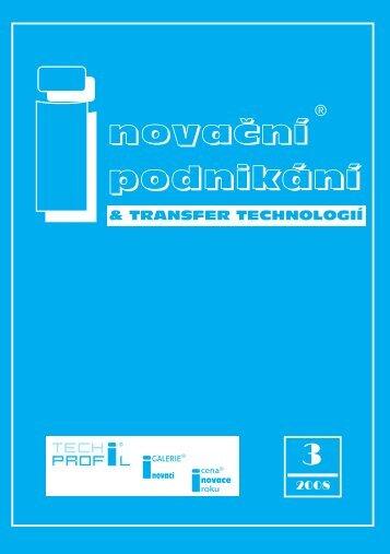 Inovační portál Zlínského kraje - AIP ČR