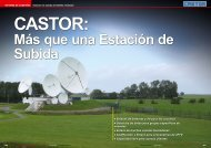 CASTOR - TELE-satellite International Magazine