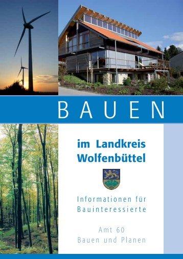 im Landkreis Wolfenbüttel