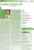 Ihr Partner für elektronische und gedruckte - Bruhin AG - Seite 2