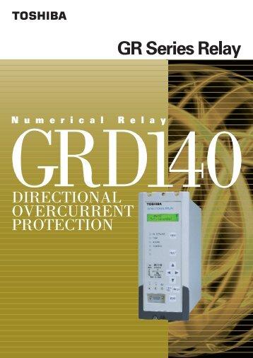 GRD140 6635-1.2 (PDF:769kb) - Toshiba