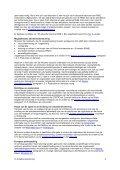 Samenvatting Dossier Arbodienstverlening Wat ... - Arbokennisnet - Page 2