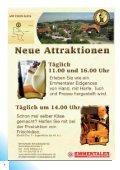 Broschüre Ringkuhkampf 7.4.2013 - evzg-visp-brig.ch - Seite 6
