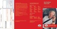 Rechtsschutz- Paket 2011 - Arbö
