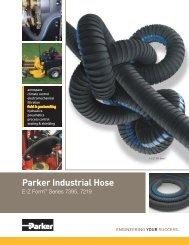 E-Z Form Hose - Air Hydro Power Inc