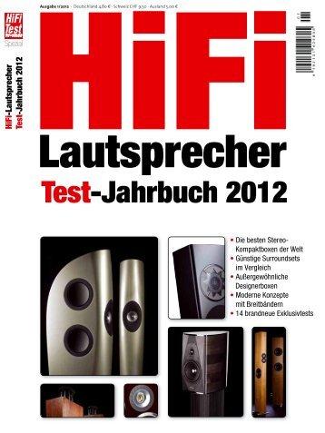 Ausgabe 1/2012 - Manger
