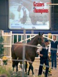Graines de champions - Magazine Sports et Loisirs