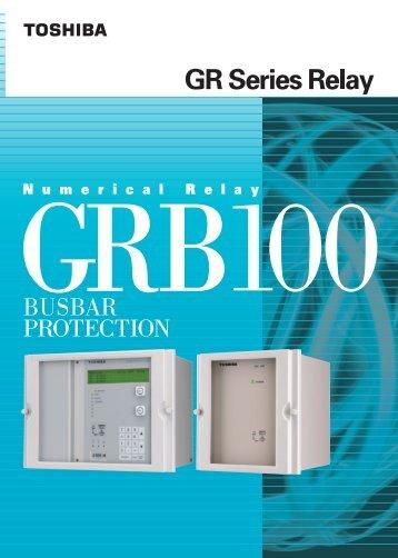 GRB100-6644-1.1 - Toshiba